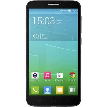 گوشی موبایل تک سیم کارت آلکاتل مدل Onetouch Idol 2 6037K | Alcatel Onetouch Idol 2 6037K Mobile Phone