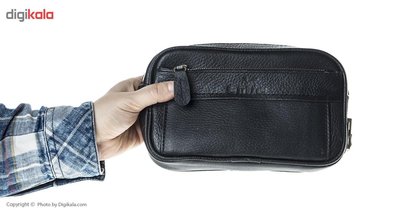 کیف دستی زنانه شیفر مدل 9850B01 -  - 7
