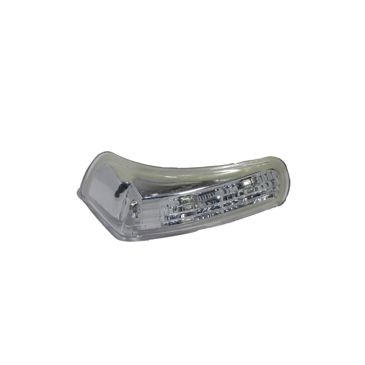 چراغ راهنما آینه چپ جیلی مدل 1068020435