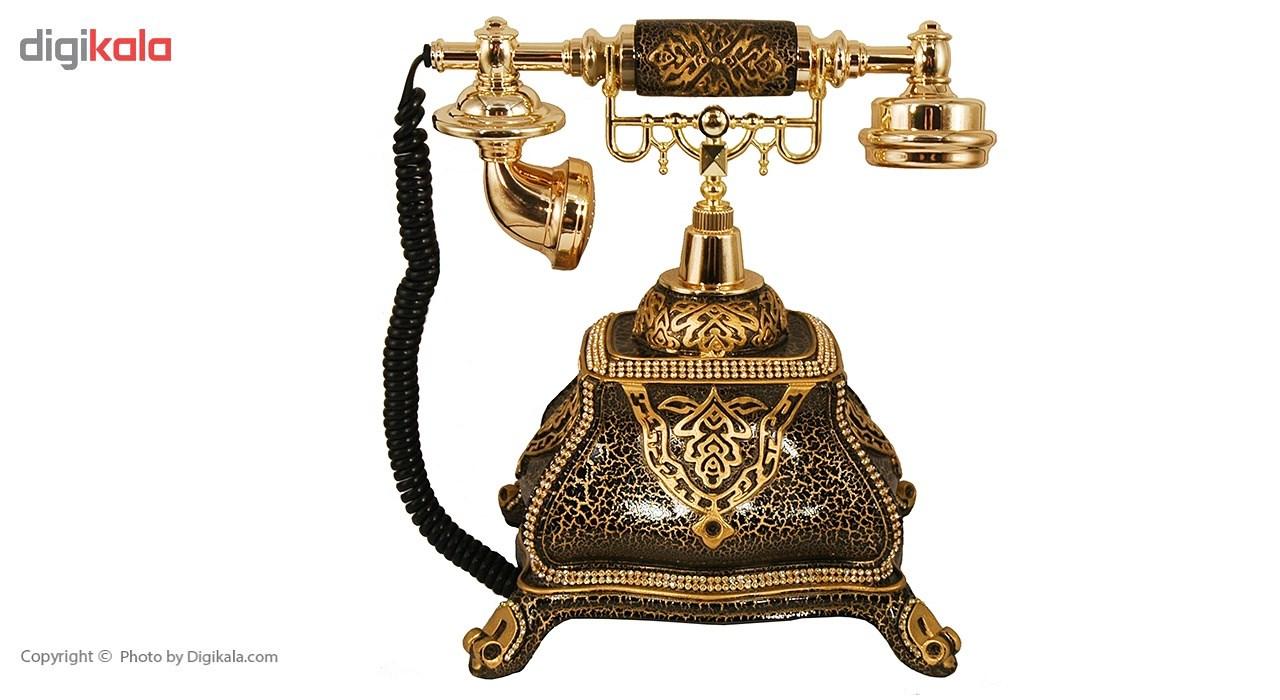 قیمت                      تلفن مایر مدل RZ002E