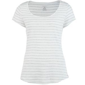 تی شرت زنانه ونیز طرح 3