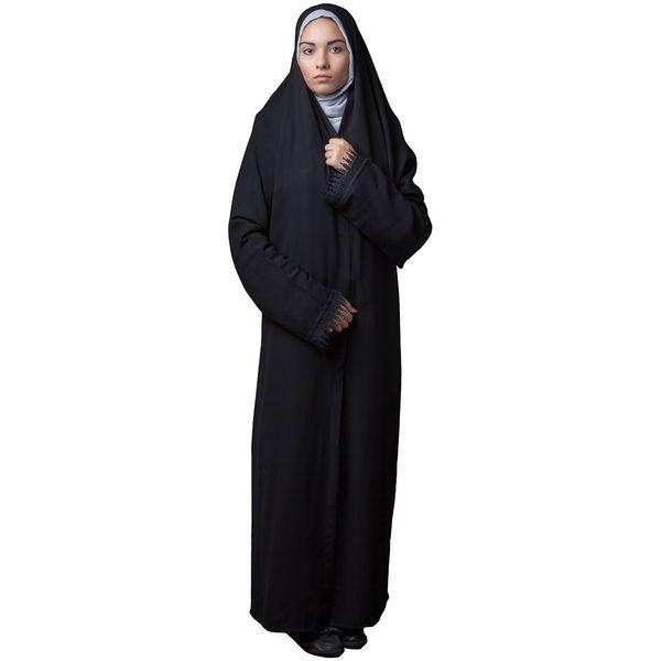 چادر ملی کن کن حجاب فاطمی مدل201016