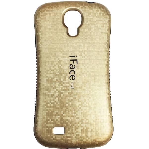 کاور آی فیس مدل Mall مناسب برای گوشی موبایل سامسونگ Galaxy S4
