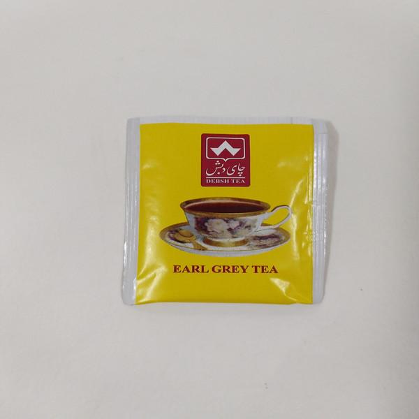 چای کیسه ای عطری دبش بسته 30 عددی