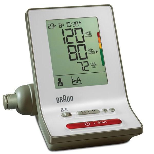فشارسنج براون مدل BP6000