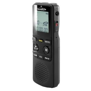 ضبط کننده صدا لندرمدل PV3 ظرفیت 8GB