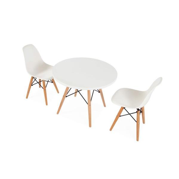 ست میز و صندلی کودک مدل آریال کد 2201