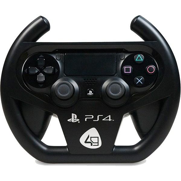دسته بازی 4gemers مدل Compact Racing Wheel