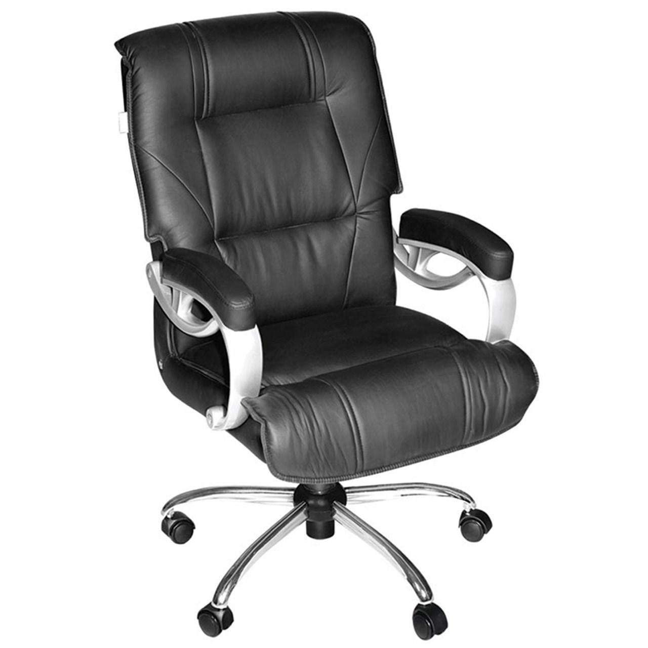 صندلی اداری نوین سیستم مدل 3016K
