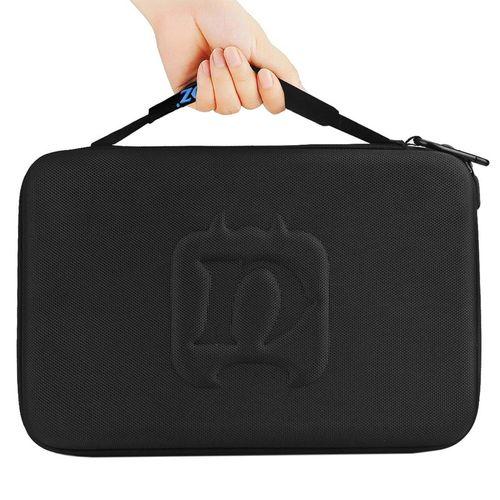 کیف دوربین ضد آب پلوز مدل PU110  مناسب برای دوربین ورزشی گوپرو