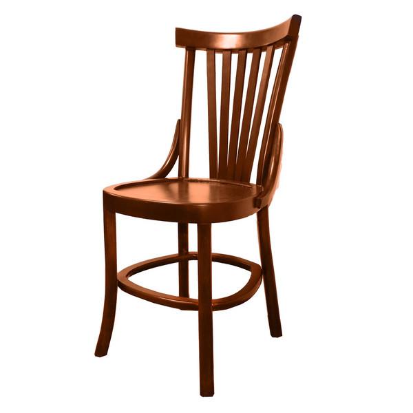 صندلی چوبی اسپرسان چوب مدل لهستانی کد S6