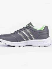 کفش مخصوص پیاده روی بچگانه ملی مدل لارا کد 83491699 رنگ طوسی -  - 8
