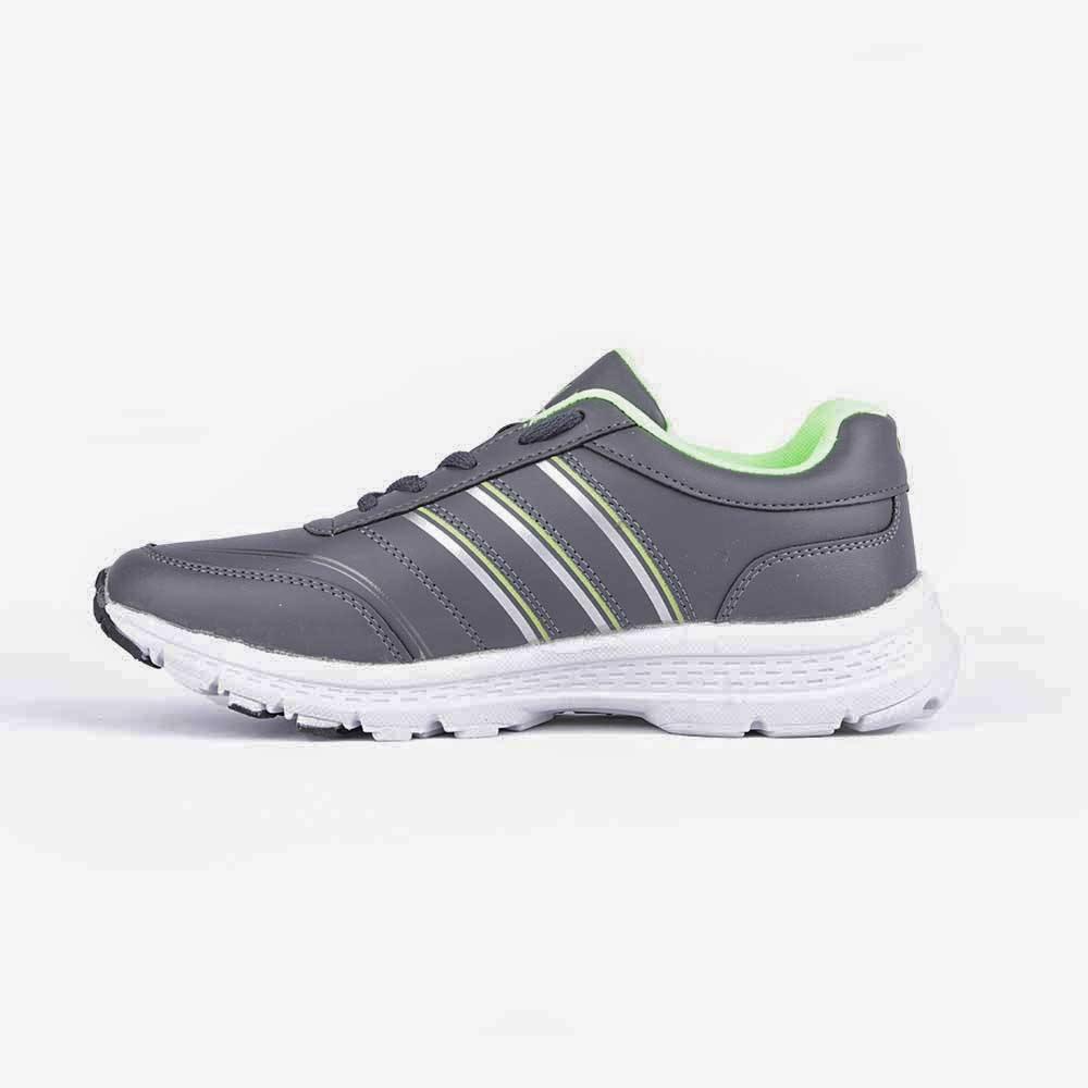 کفش مخصوص پیاده روی بچگانه ملی مدل لارا کد 83491699 رنگ طوسی -  - 9