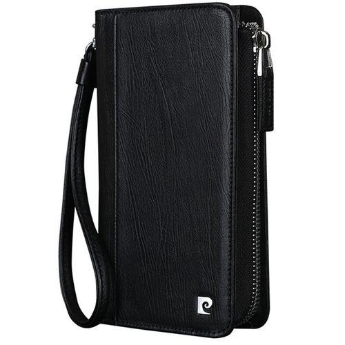 کیف پول پیرکاردین مدل PCL-P35 مناسب برای گوشی آیفون 8 پلاس و آیفون 7 پلاس
