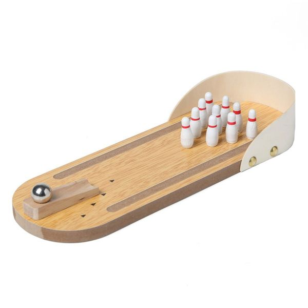 ست بازی بولینگ نوژا مدل Finger