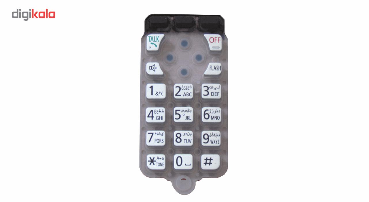 شماره گیر اس وای دی مدل 3711-6511  مناسب تلفن پاناسونیک