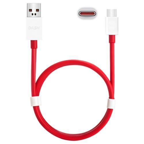 کابل تبدیل تایپ C به USB وان پلاس  مدل DAHS 1m