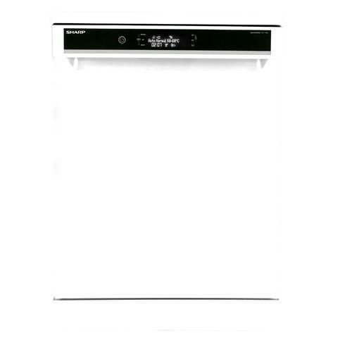 ظرفشویی شارپ مدل QWV1014M ظرفیت 14 نفر