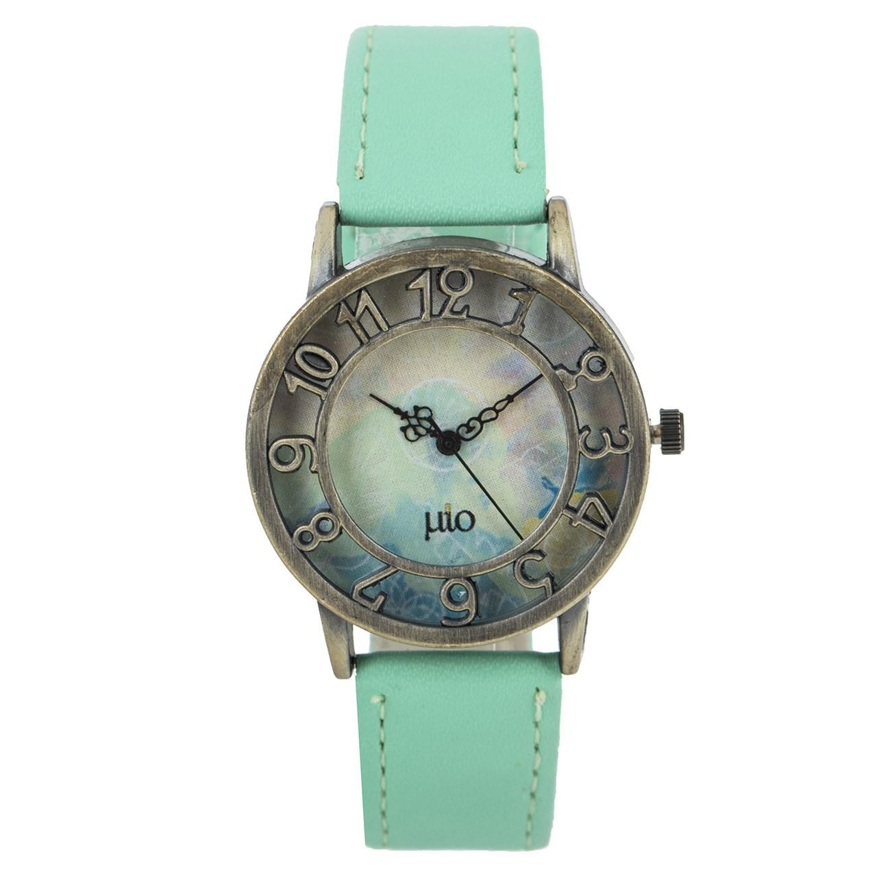 ساعت دست ساز زنانه میو مدل 902