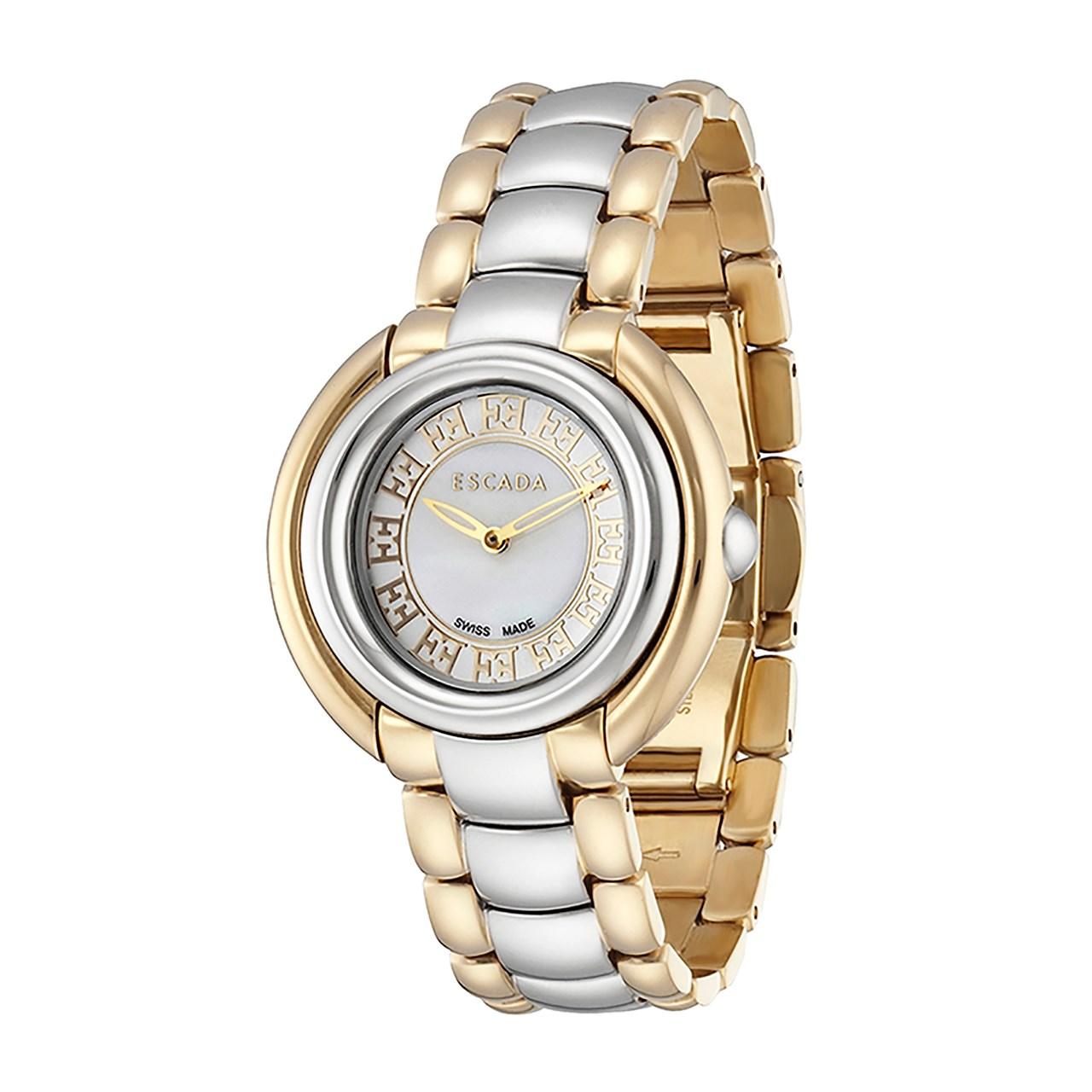 ساعت مچی عقربه ای زنانه اسکادا مدل EW2435024