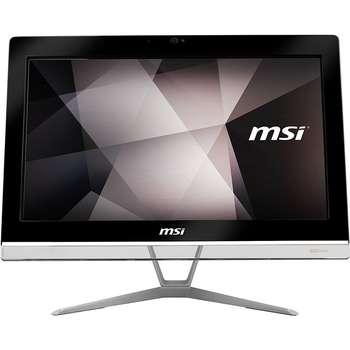 کامپیوتر همه کاره 19.5 اینچی ام اس آی مدل Pro 20 EX 7M - B | MSI Pro 20 EX 7M - B - 19.5 inch All-in-One PC