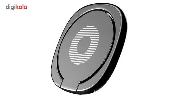 حلقه نگهدارنده گوشی موبایل باسئوس مدل Desktop Bracket