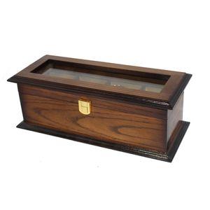 جعبه چای کیسه ای لوکس باکس کد 155