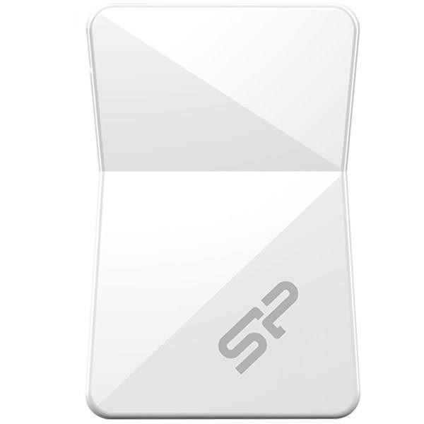 فلش مموری سیلیکون پاور مدل Touch T08 ظرفیت 32 گیگابایت