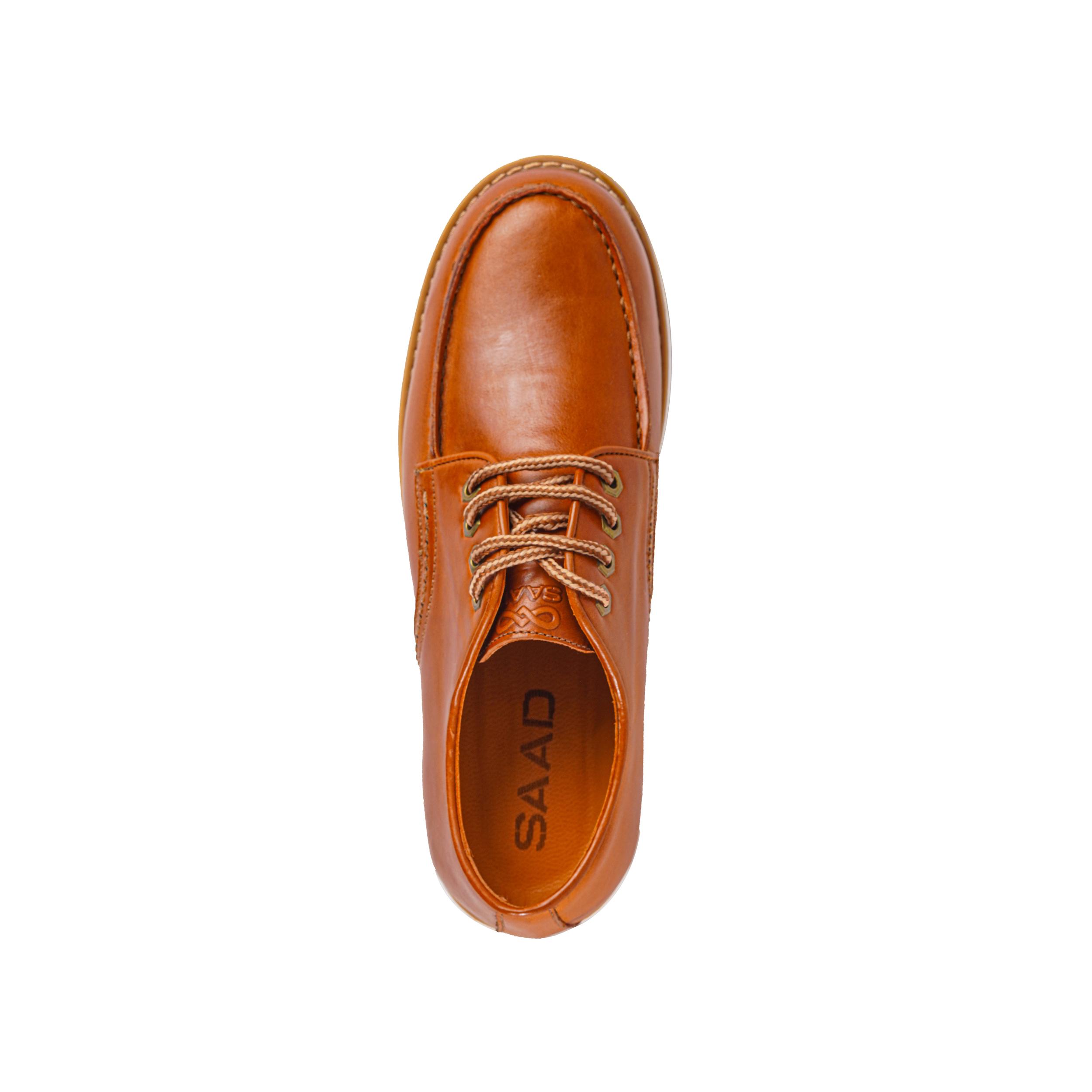 کفش روزمره مردانه صاد کد YA1204