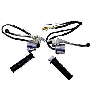 قلوه موتور سیکلت مدل X3 مناسب برای هندا 125 CDI و CG مجموعه 4 عددی