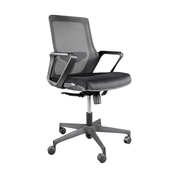 صندلی اداری لیو مدل I62k