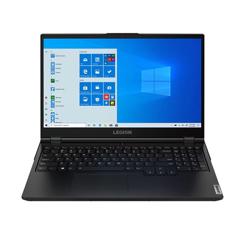 لپ تاپ 15 اینچی لنوو مدل legion 5 – B