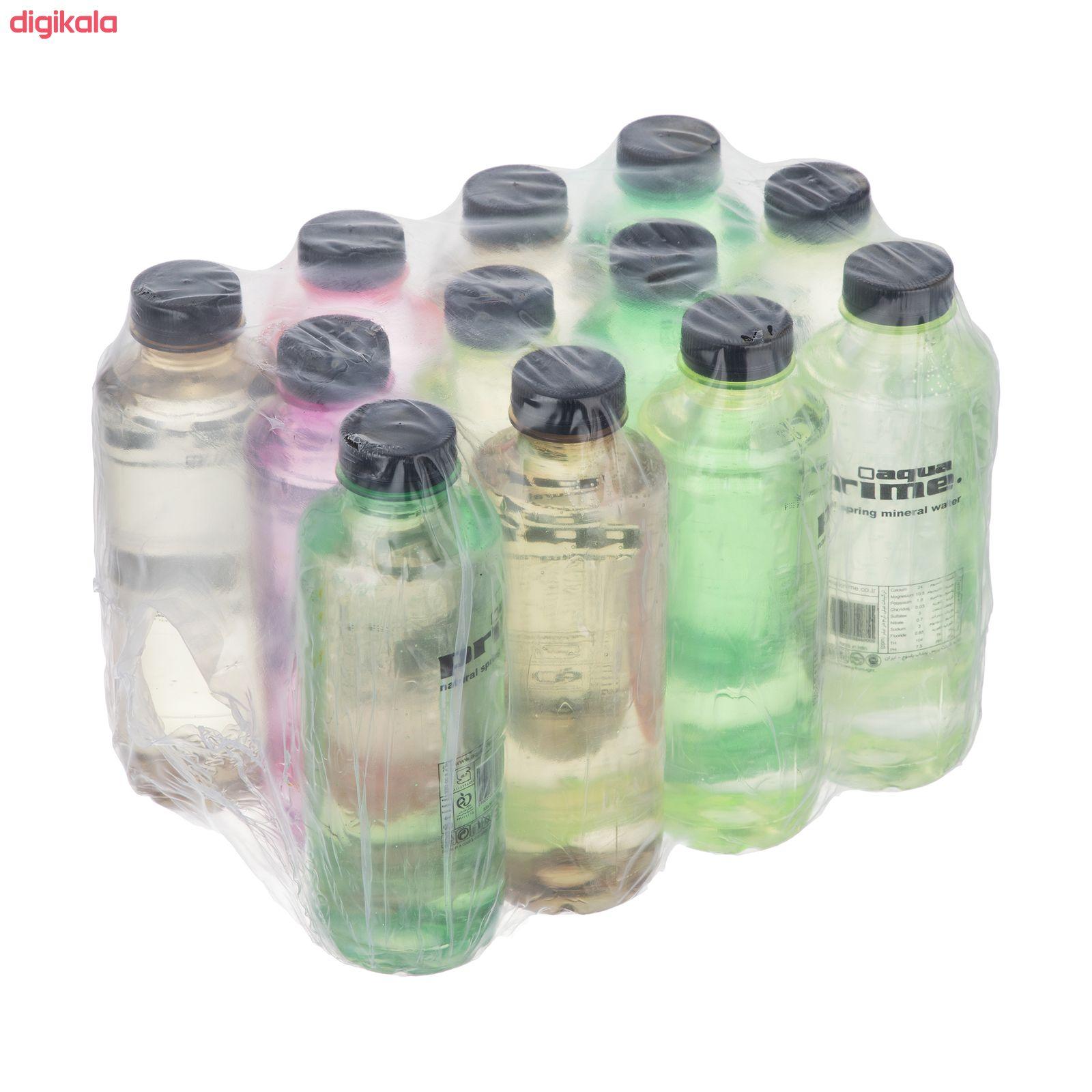 آب معدنی آکوا پرایم ویژه -300 میلی لیتر بسته 12 عددی main 1 3