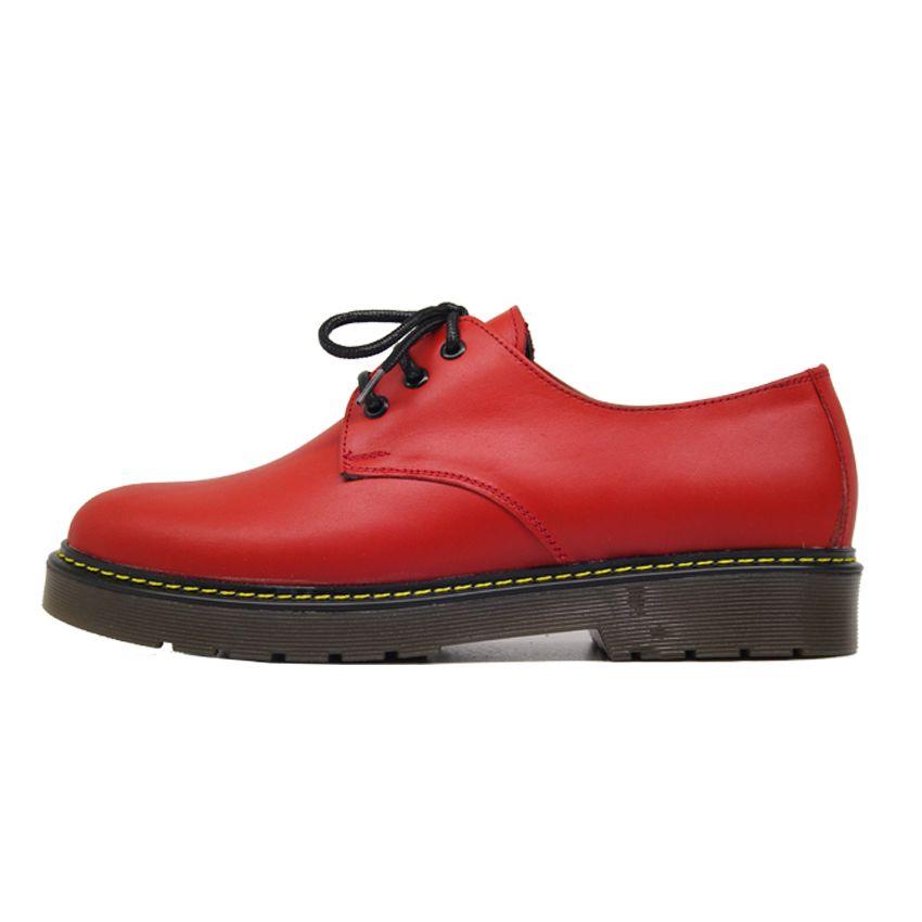 کفش زنانه چرم آرا مدل sh037 کد gh -  - 1