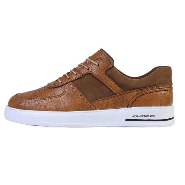 کفش روزمره مردانه مدل 0365