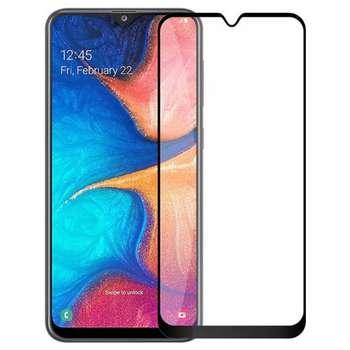 محافظ صفحه نمایش مدل PHSI مناسب برای گوشی موبایل سامسونگ Galaxy a20s