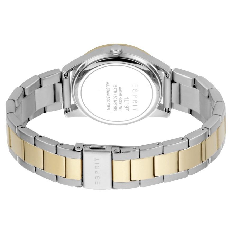 ساعت مچی عقربهای مردانه اسپریت مدل ES1L197M0095
