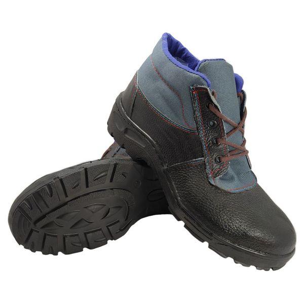 کفش ایمنی مدل شاهین