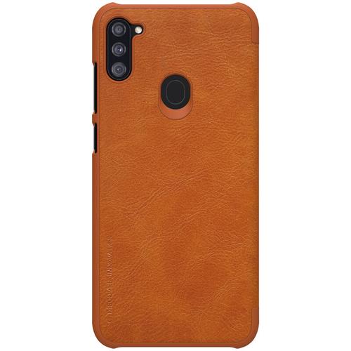 کیف کلاسوری نیلکین مدل QIN مناسب برای گوشی موبایل سامسونگ Galaxy a11
