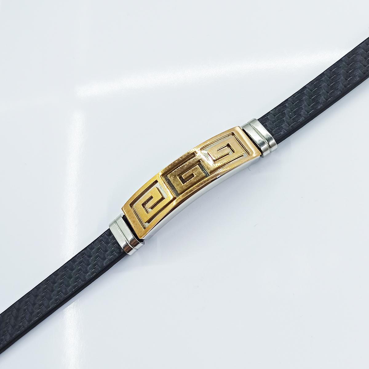 دستبند سلین کالا مدل استیل ce-As41
