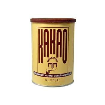 پودر کاکائو کار قهوه چی مهمت افندی - 250 گرم