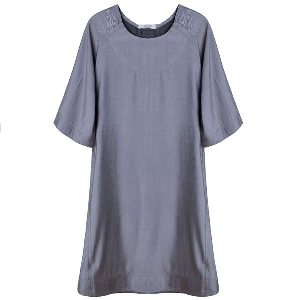 پیراهن زنانه کلوتو مدل TUSCAN drs.lin.GRY
