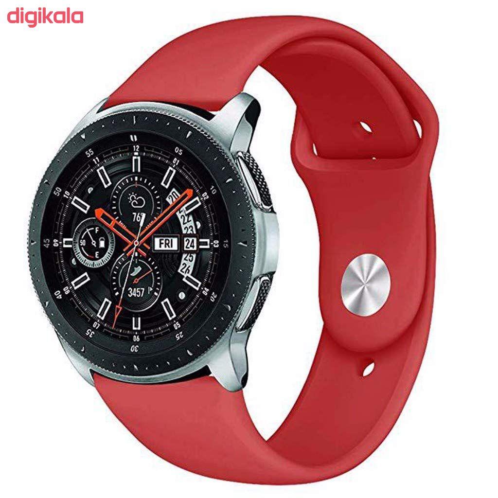 بند مدل GWS-0022 مناسب برای ساعت هوشمند شیائومی Haylou Solar LS05 main 1 9
