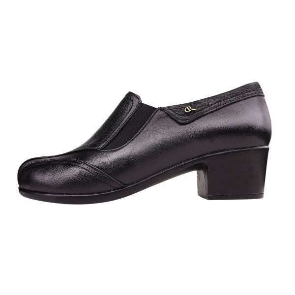کفش زنانه روشن مدل پانیک کد 01
