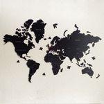 استیکر مدل نقشه جهان کد 0032