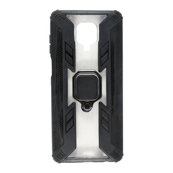 کاور نیکسو مدل Hero مناسب برای گوشی موبایل شیائومی Redmi Note 9s / 9 pro