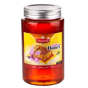 عسل زعفرانی شاهسوند - 1 کیلوگرم