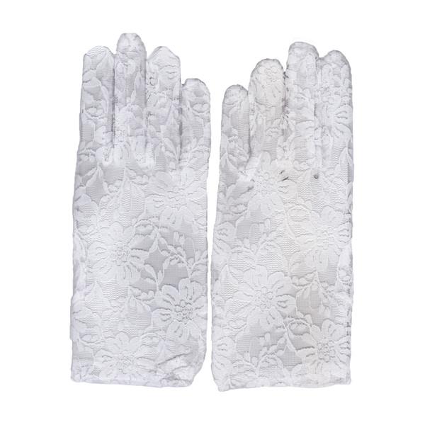 دستکش زنانه مدل Gi2
