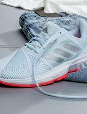کفش تنیس زنانه آدیداس مدل FU8146 -  - 9