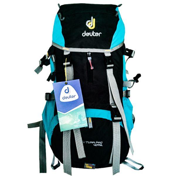 کوله پشتی کوهنوردی 45 لیتری مدل FUTURA PRO کد 0077 غیر اصل